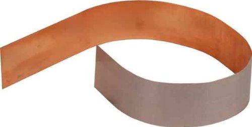 Dehn 562440–Lamina Cupal 500x 40x 0,5mm Aluminium/Kupfer
