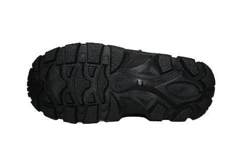 Sabaria by Richter Chaussures pour enfants 44.6600garçon bottes - Braun (muskat/schwarz 0004)