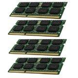 CSX/Hynix 32 GB 4 x 8 GB 1866/1887 mhz memoria RAM DDR3L 204 pin 1,35 V PC-14900 para estación de trabajo + iMac equipo completo 53.34 cm core I7 octubre 2015 (también Retina 4 K pantalla) MF623G