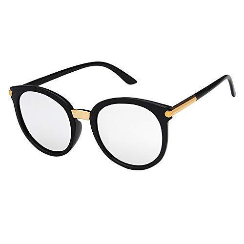 ZPATYJFG Auto Nachtsichtbrille Polarisierte Sonnenbrille Männer Frauen HD Vision Sonnenbrille Brillen UV400 Schutz Autofahrbrille