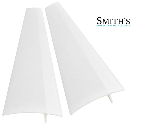 smiths-silicone-gap-cover-set-of-2-colour-white-matte