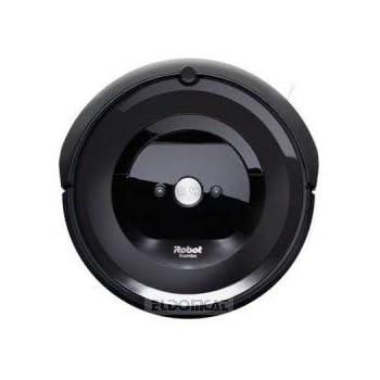 Amazon.de: iRobot Roomba e5152 Staubsaugroboter, Stahl