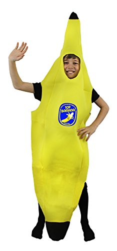 ILOVEFANCYDRESS I Love Fancy Dress ilfd7052 m Kind Banana Kostüme (Mittel)