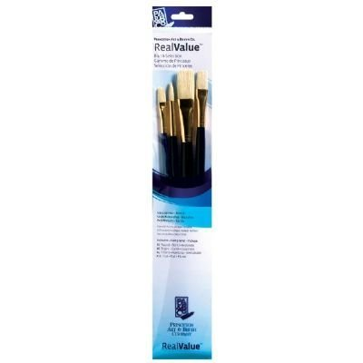 princeton-9131-oil-acrylic-and-stain-bristle-brush-set-of-4-by-princeton