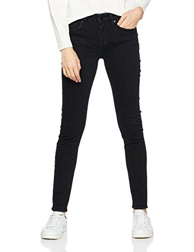 Tommy Hilfiger Damen Skinny Jeans WW0WW21185, Blau (Lavida 915), W25/L30 Preisvergleich