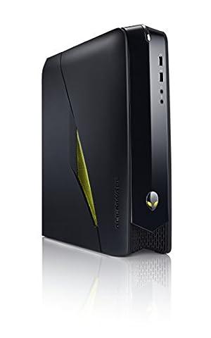 Dell X51-9652 Desktop-PC (Intel Core i5 6400, 8GB RAM, 1000GB HDD, Win 8.1)