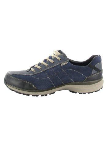 Josef Seibel Gabriele 09 94454 946 Damen Sneaker azul - azul