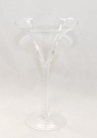 Großen Glas zu Martini 30cm Durchmesser 18cm