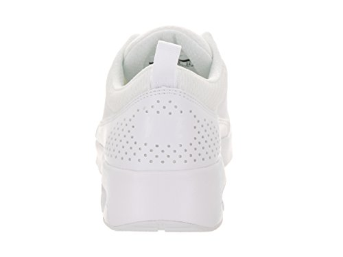 Nike Air Max Thea (Gs), Chaussures de Running Fille weiss