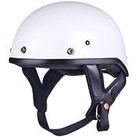 Amazon.es: casco moto blanco: Hogar y cocina