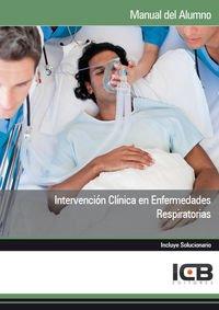 Intervención Clínica en Enfermedades Respiratorias