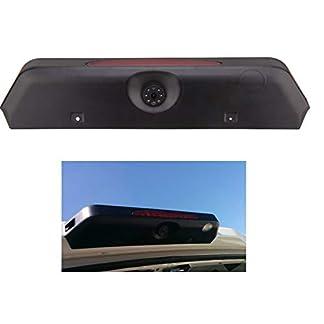 Rckfahrkamera-Transporter-Kamera-an-3-Bremsleuchte-Dachkante-Einparkhilfe-NTSC-fr-Iveco-Daily-VI-6-Einparkhilfe-Kamera-2015-2019