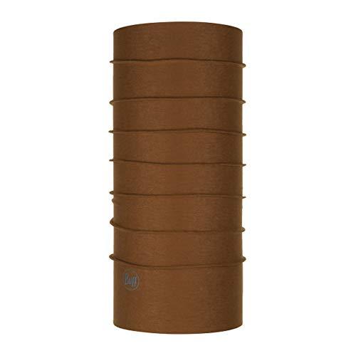 Buff Solid Tubular Original, Unisex Adulto, Khaki, Talla única