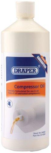 Draper 34683 1L Compressor Oil