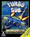 Turbo Sub - Lynx Bild