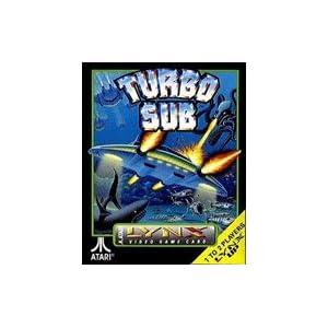 Turbo Sub – Lynx