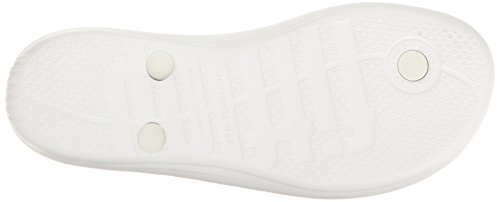 FITFLOP IQUSHIO ERGONOMIC FIPFLOPS POLIURETANO White (Urban White)