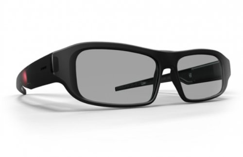 Xpand 3D Brille XpanD X105 3D Shutterbrille (IR) im Test