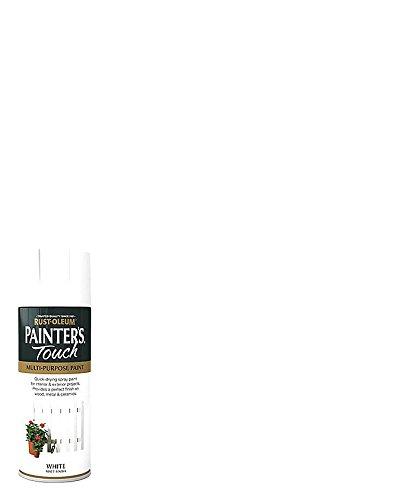 rust-oleum-400ml-painters-touch-spray-paint-matt-white