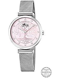 0caf6f18d06a Reloj Lotus Bliss Swarovski 18708 2 Mujer