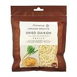 Clearspring Organic Dried Daikon 40g x 2
