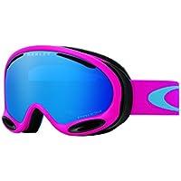 Cebe Erwachsene Skibrille Artic L Blau//Rot L Snowboardbrille Matt