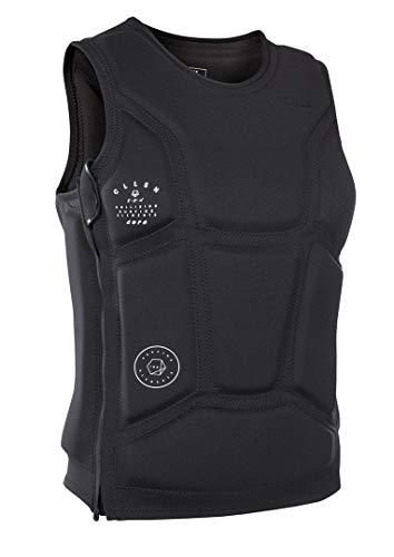 Ion Collision Vest Core SZ, Color:Black, Cantidad:52/L on