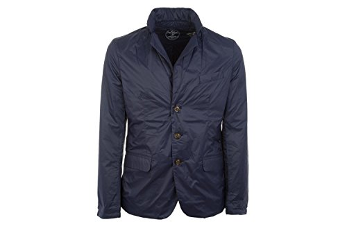 Giacchetto D3098M Save The Duck S71 MainApps Navy Blue (Blu Navy)
