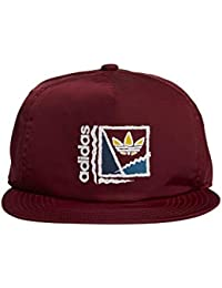 Amazon.it  cappello visiera piatta - Cappelli e cappellini ... 44ed4687074d