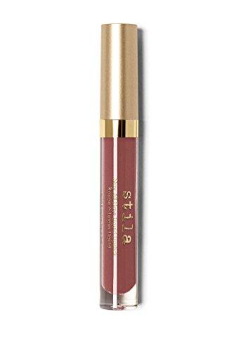 Stila Stay All Day Flüssiger Lippenstift Warme Staubige Rose - Sheer Splendore 0.10 oz/3 mL