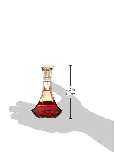 Beyonce Heat Eau de Parfum Fragrance for Women, 100 ml