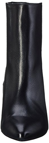 Gardenia Copenhagen Anett, Bottes Classiques Femme Noir (Napa Black)