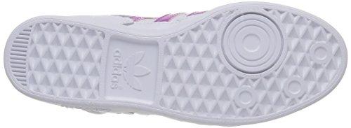 adidas Damen Centenia Hi W Gymnastikschuhe Blanc (Blanc/Orcpla/Jautri)