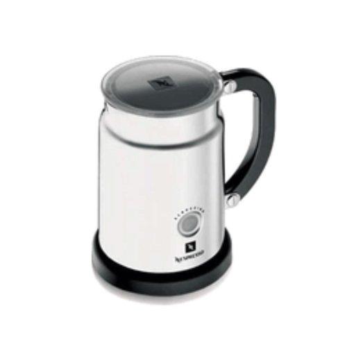 Nespresso 3192 Aeroccino Milchaufschäumer für warme Milch