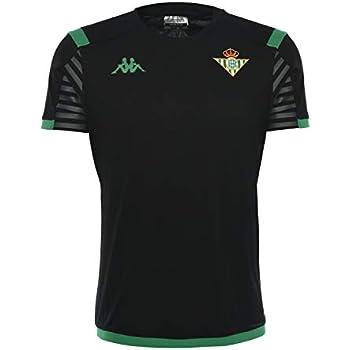 Real Betis - Temporada 2019/2020 - Kappa - AYBA 3 Camiseta, Hombre ...