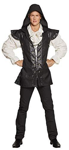 Ranger Kostüm Mittelalterliche - Boland Erwachsenenkostüm Hooded Ranger