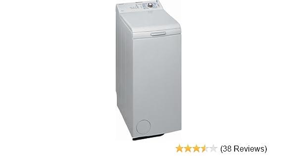 Bauknecht wat care sd waschmaschine toplader a c upm