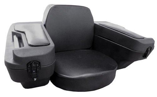 Preisvergleich Produktbild QUAD HECKKOFFER KOFFER REAR BOX X550 AKTIONSPREIS + SESSEL GRATIS - ATV BOX