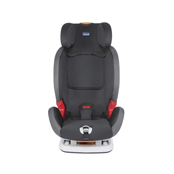 Chicco Youniverse Isofix Car Seat, Group 1/2/3 Chicco The isofix system with top tether enables an easy and quicker installation Compatible with all cars Special side safety system 8