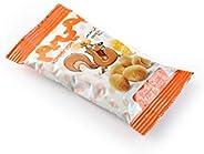 YUMMY YUM Crunchy Coated Peanuts – Cheese Flavor 13 g