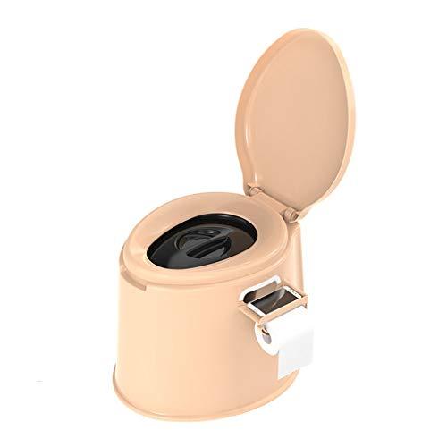 Wure toilette mobile antisdrucciolevole portatile adulta mobile delle donne incinte anziane delle donne incinte
