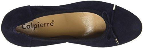 Calpierre Db651-5056, Escarpins femme Bleu