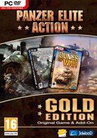 Panzer Elite Action Gold-(PC en