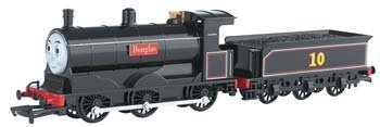 Bachmann Trains Thomas And Friends - Douglas Engine With Moving Eyes by Bachmann Industries Inc. TOY (English Manual)