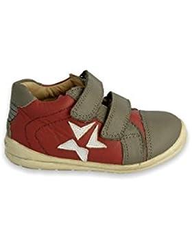 Garvalin-Zapato de piel primer paso ,de piel talla20