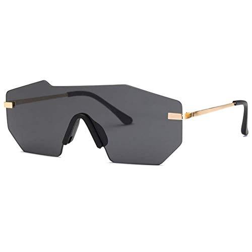 YTTY Damenmode Sonnenbrille ultraleichte Herren S Sonnenbrille Sportbrille Uv400 Anti-Flash-UV-Brille,d