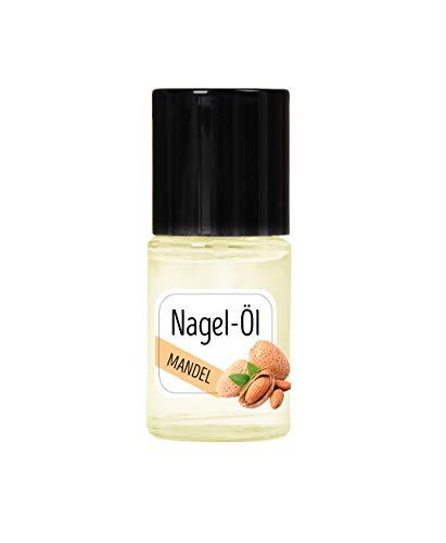 KM-Nails Nagelöl mit Mandel Duft 15ml