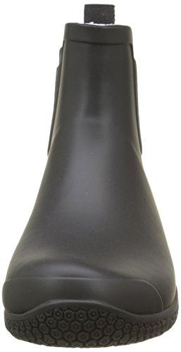 Tretorn Damen Öresund Gummistiefel Schwarz (Black 010)