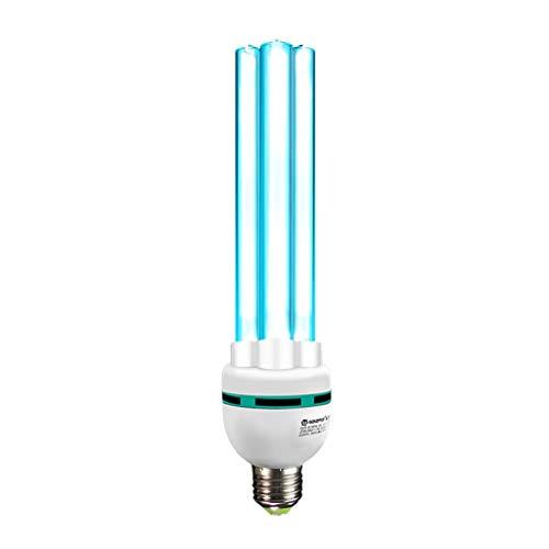 Ultraviolet Disinfect Lamp UV Keimtötende Lampe UVC mit Ozon-Glühbirne E27 36 W 220 V Abdeckung bis zu 430 m² -