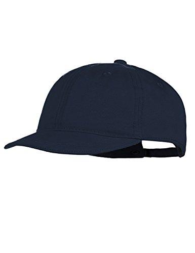 maximo Jungen Kappe Cap Uni, Blau (Navy 48), 51/53